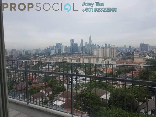Condominium For Rent in One Jelatek, Setiawangsa Freehold Fully Furnished 2R/3B 4.3k