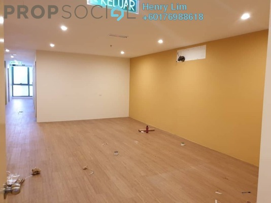 Office For Rent in Sunway Velocity Designer Office, Cheras Freehold Unfurnished 0R/0B 6k