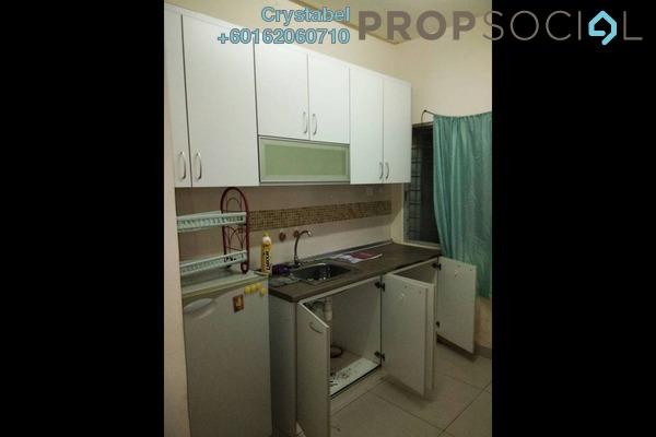Condominium For Rent in Putra Suria Residence, Bandar Sri Permaisuri Freehold Fully Furnished 3R/2B 1.5k