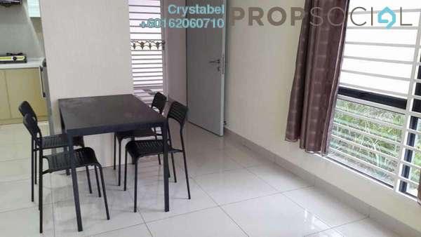 Condominium For Rent in Amaya Maluri, Cheras Freehold Fully Furnished 2R/2B 1.8k