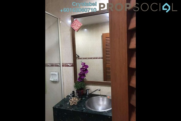 Serviced Residence For Rent in Megan Ambassy, Ampang Hilir Freehold Fully Furnished 1R/1B 1.45k