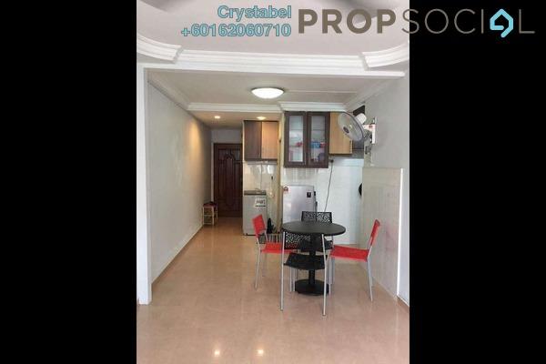 Condominium For Rent in Sri Penara, Bandar Sri Permaisuri Freehold Fully Furnished 3R/2B 1.35k