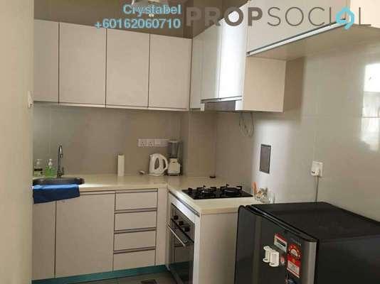Condominium For Rent in Gaya Bangsar, Bangsar Freehold Fully Furnished 1R/1B 2.2k
