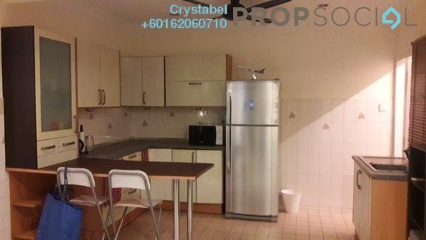 Condominium For Rent in Awana Puri, Cheras Freehold Fully Furnished 2R/2B 1.7k