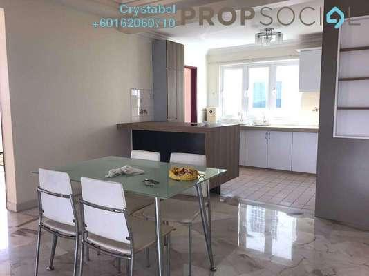 Condominium For Rent in Awana Puri, Cheras Freehold Fully Furnished 3R/2B 1.6k