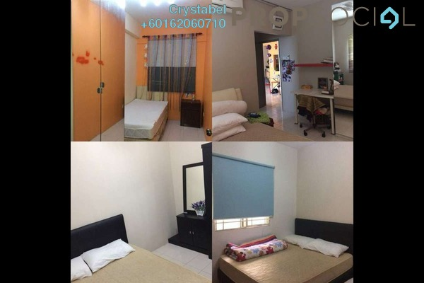 Condominium For Rent in Puncak Banyan, Cheras Freehold Fully Furnished 3R/2B 1.5k