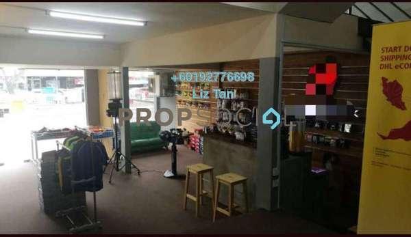 Shop For Rent in SS2, Petaling Jaya Freehold Unfurnished 0R/0B 5k
