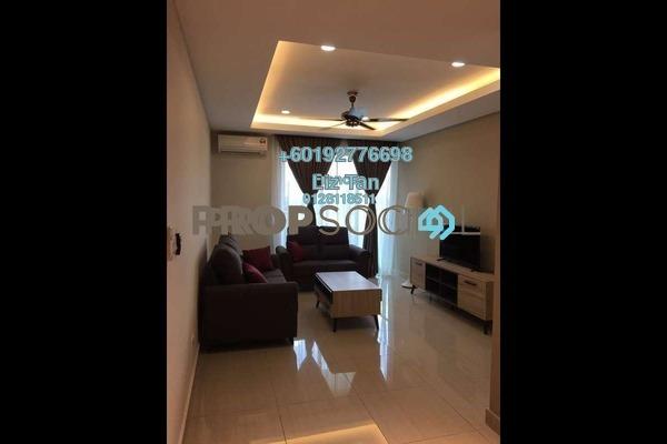 Condominium For Rent in Hijauan Saujana, Saujana Freehold Fully Furnished 3R/2B 2.3k