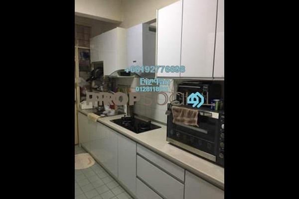 Condominium For Sale in Taman Abadi Indah, Taman Desa Freehold Fully Furnished 3R/2B 349k