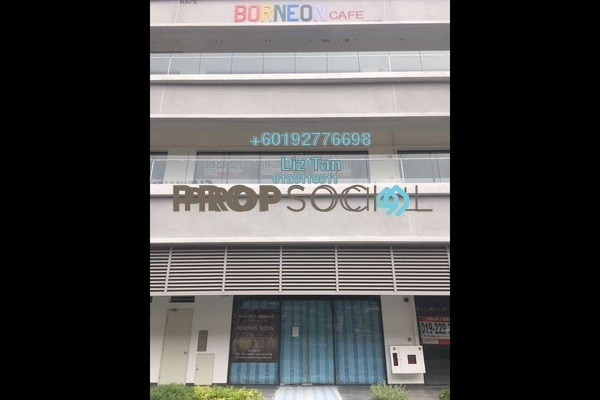 Office For Rent in Sunway GEO Retail, Bandar Sunway Freehold Unfurnished 0R/0B 2.3k