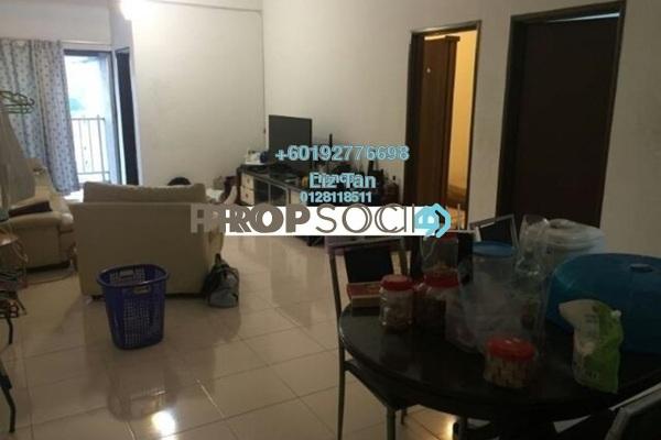 Condominium For Rent in Casa Utama, Bandar Utama Freehold Fully Furnished 3R/2B 1.8k
