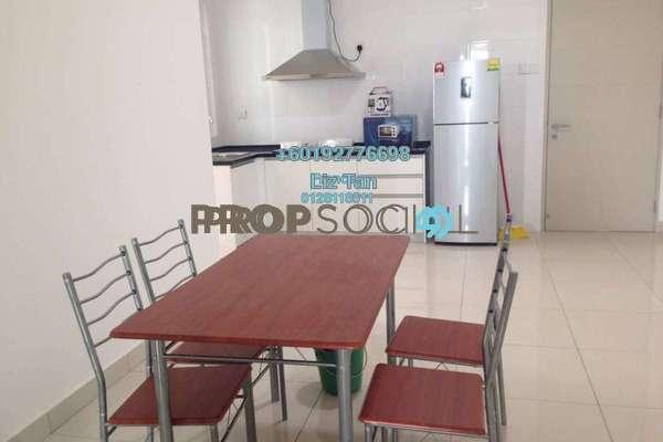 Condominium For Rent in The Regina, UEP Subang Jaya Freehold Fully Furnished 4R/3B 2.4k