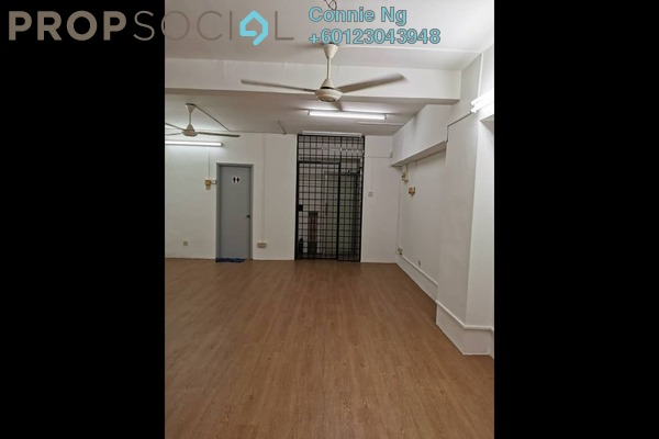 Office For Rent in Cheras Business Centre, Cheras Freehold Semi Furnished 0R/1B 1.2k