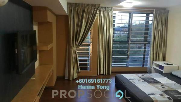 SoHo/Studio For Sale in Subang SoHo, Subang Jaya Freehold Fully Furnished 1R/1B 420k