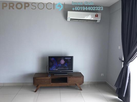 Condominium For Rent in Summerton Condominium, Bayan Indah Freehold Fully Furnished 3R/3B 2.8k