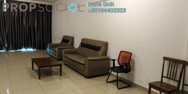 Condominium For Sale in Summerton Condominium, Bayan Indah Freehold Fully Furnished 5R/3B 1.38m