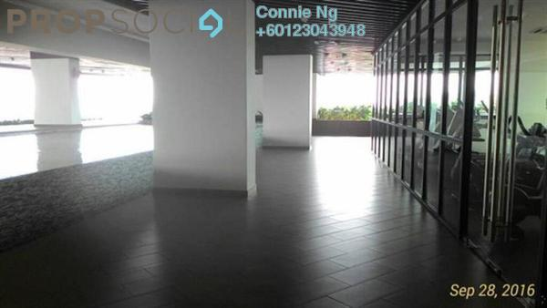 SoHo/Studio For Sale in Atria, Damansara Jaya Freehold Unfurnished 0R/1B 560k
