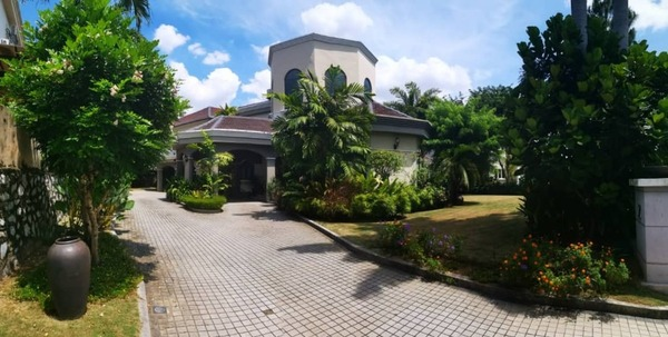 Bungalow For Sale in Kelab Golf Sultan Abdul Aziz Shah, Shah Alam Leasehold Unfurnished 7R/6B 4m