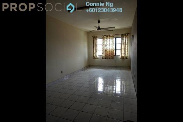 Apartment For Rent in SD Apartments, Bandar Sri Damansara Freehold Semi Furnished 3R/2B 900translationmissing:en.pricing.unit