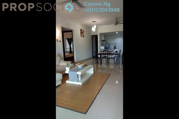 Apartment For Rent in Palma Perak & Puteri, Kota Damansara Freehold Fully Furnished 3R/3B 2.5k