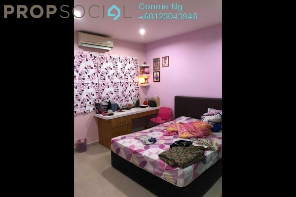 Semi-Detached For Sale in Sri Aman Apartment, Relau Freehold Unfurnished 0R/0B 1.63m