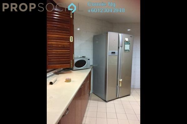 Condominium For Sale in Puteri Palma 1, IOI Resort City Freehold Semi Furnished 3R/3B 750k