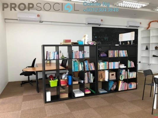 Office For Rent in Plaza 393, Cheras Freehold Semi Furnished 0R/0B 2.7k