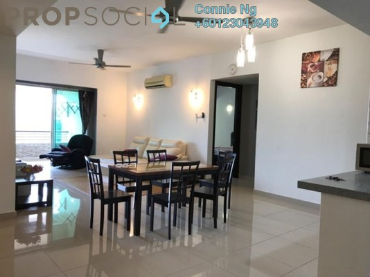 Condominium For Sale in Puteri Palma 1, IOI Resort City Freehold Fully Furnished 3R/3B 780k