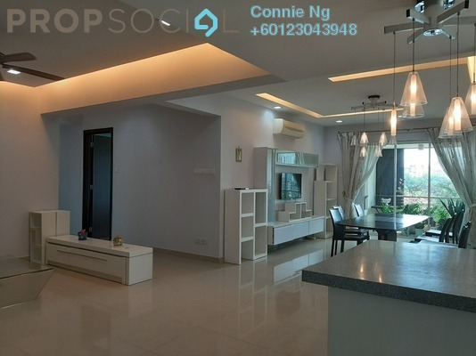 Condominium For Sale in Puteri Palma 2, IOI Resort City Freehold Fully Furnished 4R/3B 690k