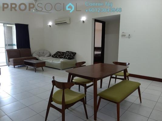 Condominium For Rent in Puteri Palma 2, IOI Resort City Freehold Semi Furnished 4R/2B 2k
