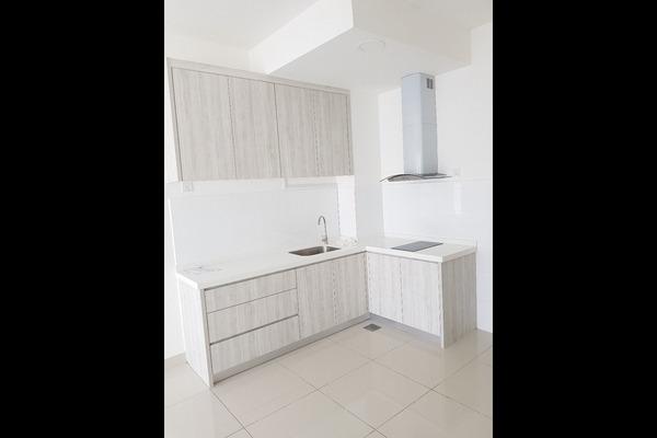 Condominium For Rent in You Vista @ You City, Batu 9 Cheras Freehold Semi Furnished 1R/1B 1.1k