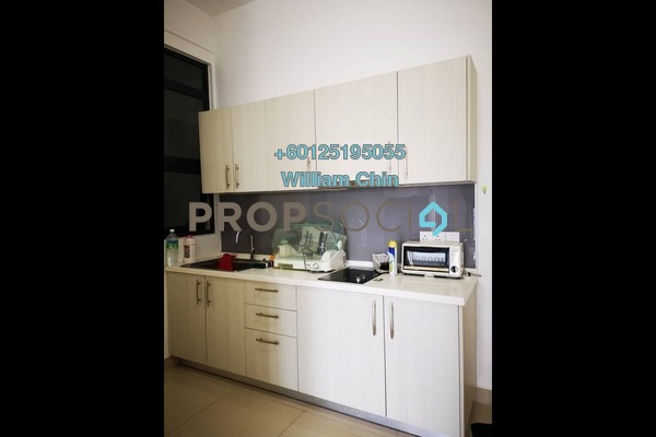 Condominium For Rent in Shamelin Star Serviced Residences, Cheras Freehold Fully Furnished 2R/2B 1.8k