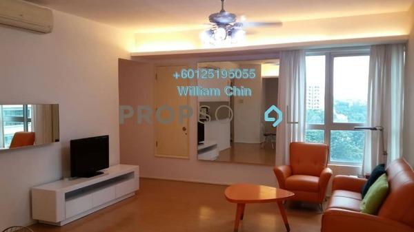 Condominium For Sale in i-Zen Kiara I, Mont Kiara Freehold Fully Furnished 3R/2B 920k
