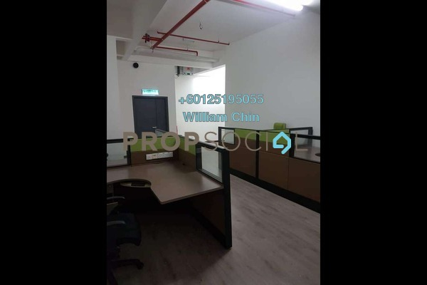 Office For Rent in Plaza Arkadia, Desa ParkCity Freehold Semi Furnished 0R/0B 1.8k