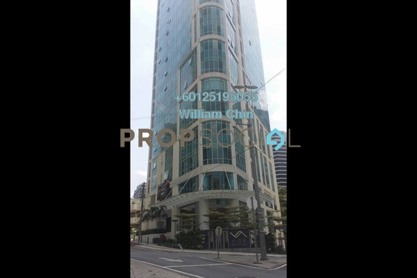 Condominium For Rent in VIDA, Bukit Ceylon Freehold Unfurnished 2R/2B 6k