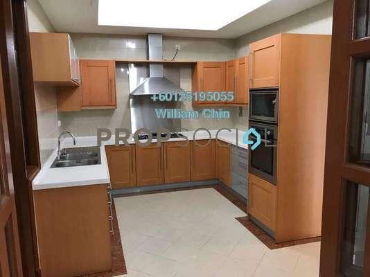 Condominium For Rent in Mont Kiara Damai, Mont Kiara Freehold Fully Furnished 3R/4B 6k