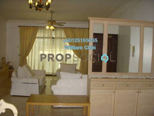 Apartment For Rent in Corinthian, KLCC Freehold Fully Furnished 3R/2B 3.5k