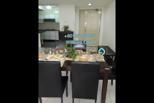 Condominium For Rent in Mont Kiara Pines, Mont Kiara Freehold Fully Furnished 3R/2B 2.6k