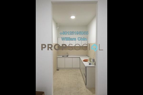 Condominium For Rent in Sky Vista Residensi, Cheras Freehold Semi Furnished 3R/2B 2k