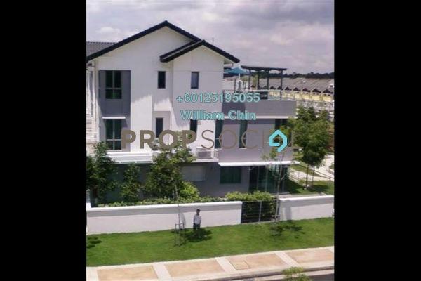 Semi-Detached For Rent in Sutera Damansara, Damansara Damai Freehold Semi Furnished 5R/5B 3k