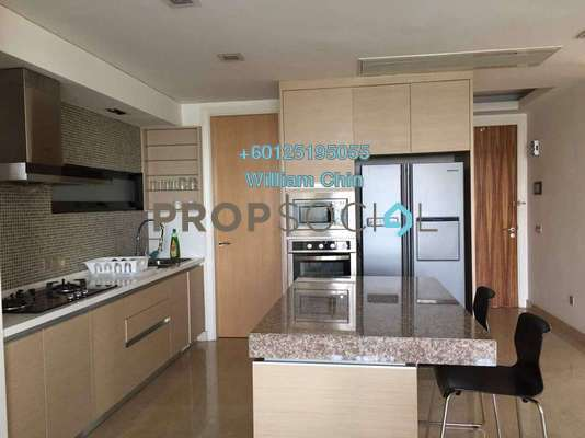 Condominium For Rent in Lumina Kiara, Mont Kiara Freehold Fully Furnished 3R/4B 4.5k