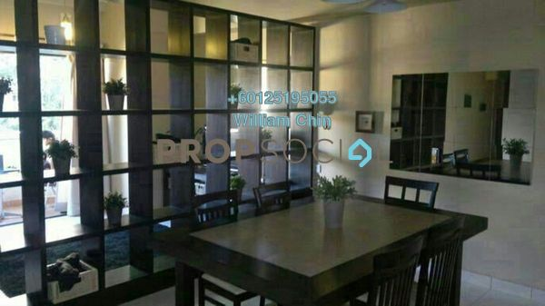 Condominium For Sale in Angkasa Impian 2, Bukit Ceylon Freehold Fully Furnished 3R/2B 750k