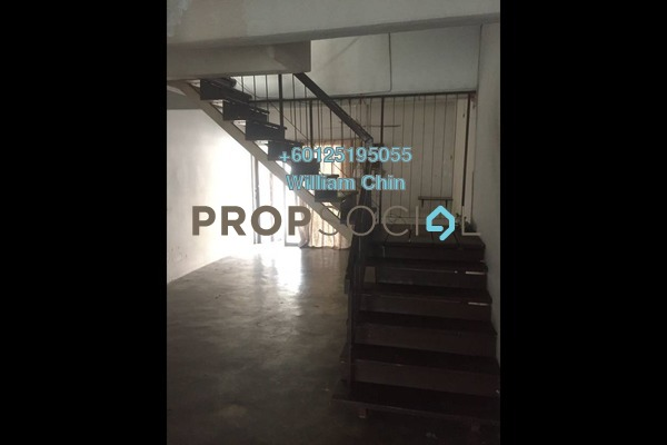 Terrace For Sale in Taman Daya, Kepong Freehold Unfurnished 3R/2B 420k