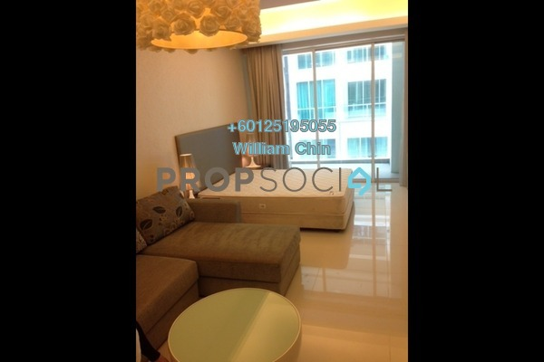 Condominium For Rent in Chelsea, Sri Hartamas Freehold Fully Furnished 1R/1B 1.7k