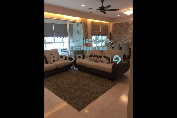 Condominium For Rent in Kiaraville, Mont Kiara Freehold Fully Furnished 3R/2B 6.5k