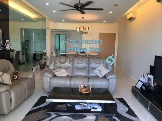Condominium For Rent in Zehn Bukit Pantai, Bangsar Freehold Fully Furnished 3R/4B 5.5k
