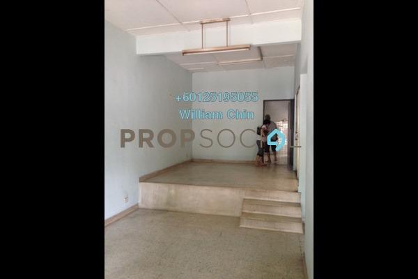 Terrace For Sale in Taman Sri Sinar, Segambut Freehold Unfurnished 3R/2B 650k