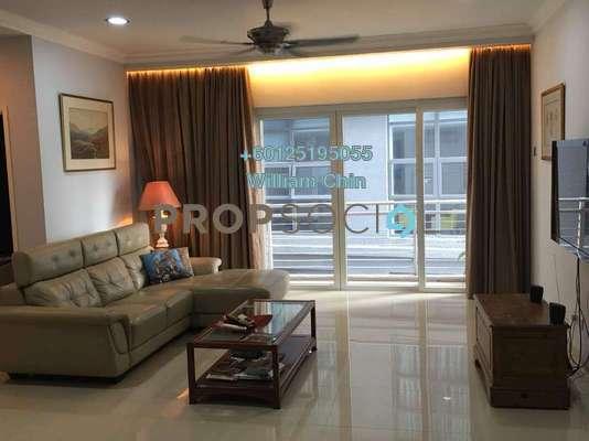 Condominium For Rent in Taragon Puteri YKS, KLCC Freehold Fully Furnished 3R/3B 4.5k