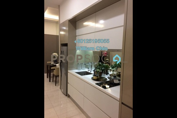 Condominium For Sale in Taman Sri Hartamas, Sri Hartamas Freehold Fully Furnished 1R/1B 512k