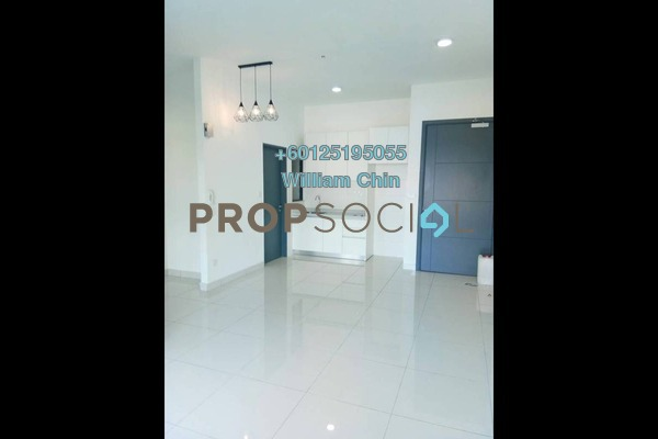 Condominium For Rent in The Link 2 @ Bukit Jalil, Bukit Jalil Freehold Semi Furnished 2R/1B 1.5k